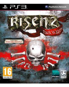 Risen 2: Dark Waters (PEGI) (PS3) (New)