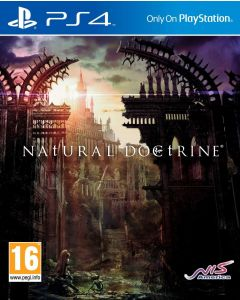 NAtURAL DOCtRINE (PS4) (New)