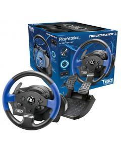 Thrustmaster T150 Force Feedback Wheel (PS4) (New)