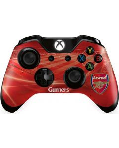 Official Arsenal FC - Xbox One (Controller) Skin  (Xbox One) (New)