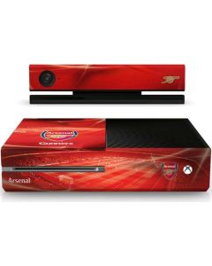 Official Arsenal FC - Xbox One (Console) Skin  (Xbox One) (New)