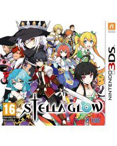 Stella Glow (3DS) (New)