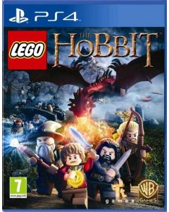 Lego The Hobbit (PS4) (New)
