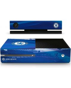 Official Chelsea FC - Xbox One (Console) Skin  (Xbox One) (New)