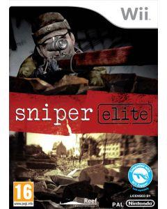 Sniper Elite  (Wii) (New)