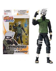 Anime Heroes 36903 Naruto 15cm Hatake Kakashi-Action Figures (New)