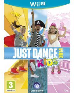 Just Dance Kids 2014 (Italian Import) (Wii U) (New)