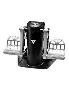 TPR Thrustmaster's Expert Rudder System for Flight Simulation (PC DVD) (New)