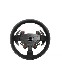 ThrustMaster 4060085 TM Rally Wheel Add-On Sparco R383 Mod - (Gaming > Game Controllers) (New)