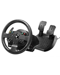 Thrustmaster TMX Force Feedback Steering Wheel (Inc. 2 Pedals) (PC / Xbox One) (New)