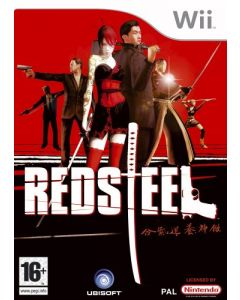 Red Steel (Wii) (New)