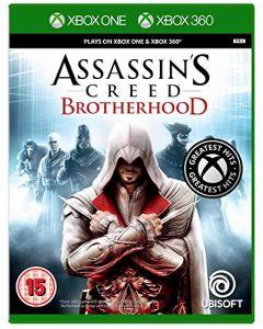 Assassin's Creed Brotherhood (Classics) (X360 / Xbox One)