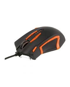 Konix World Of Tanks M-45 Wired Gaming Mouse (New)