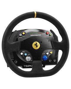 TS-PC RACER Ferrari 488 Challenge Edition: Celebrate the 70th anniversary of the Ferrari brand with Thrustmaster! (New)