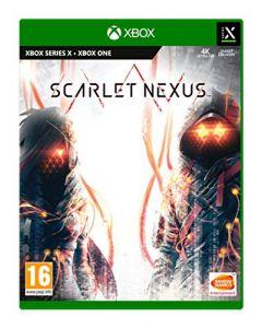 Scarlet Nexus (Xbox One) (New)