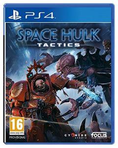 Space Hulk Tactics (PS4) (New)