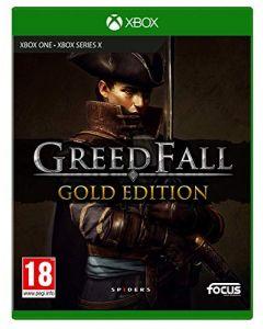 Greedfall: Gold Edition (Xbox One) (New)