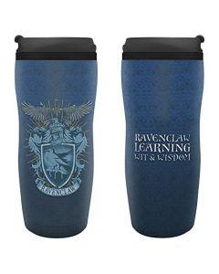 ABYstyle Harry Potter Travel Mug 355 ml Ravenclaw (New)
