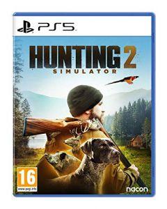 Hunting Simulator 2 (PS5) (New)