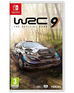 WRC 9 (Nintendo Switch) (New)