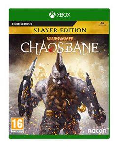 Warhammer Chaosbane: Slayer Edition (Xbox Series X) (New)
