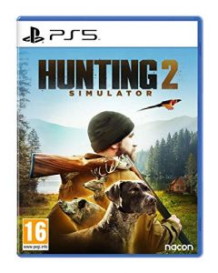 Hunting Simulator 2 (PS5) (New)