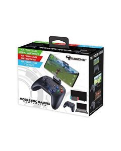 Subsonic - Wireless Bluetooth Controller (Android) (New)