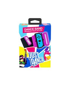 Dance Band Just Dance 2021 for JoyCons (Switch) (New)