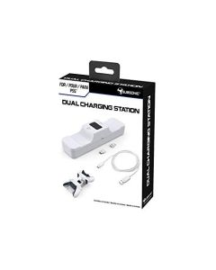 PS5 - Dual Drop & Charge Station H2H (PS5) (New)