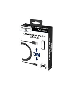 PS5 - Charge & Play Cable (PS5) (New)