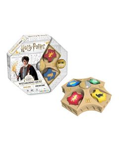 TOMY Games T73181 Harry Potter Electronic Wizarding Quiz Game (New)