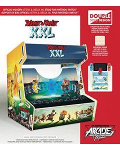 Asterix XXL (ARCADE MINI) (Switch) (New)