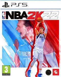 NBA 2K22 (PS5) (New)
