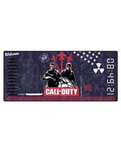 Gaya Call of Duty: Cold War Mousepad (New)