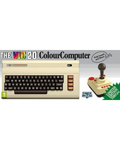 The Vic20 (Electronic Games) (New)