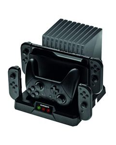Nintendo Switch Dual Charge:Base S (Switch) (New)