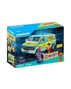 Playmobil 70286 SCOOBY-DOO!© Mystery Machine Toy (New)
