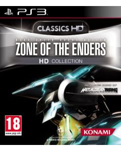 Zone of the Enders: HD Collection (PS3) (New)