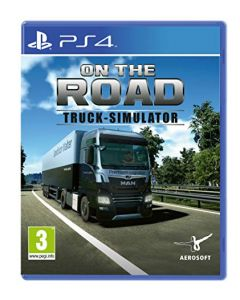 On The Road (PS4) (New)