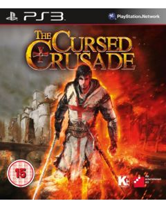 The Cursed Crusade (PS3) (New)