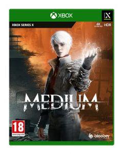The Medium (Xbox Series X) (New)