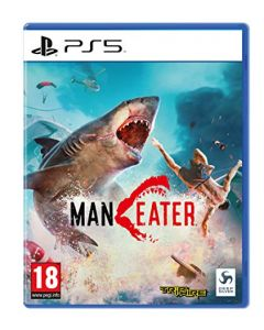 Maneater [PS5] (PS5) (New)
