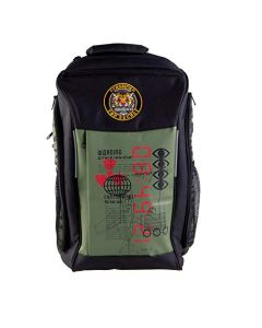Call of Duty Unisex Black Ops Daypack , Multicolour, One Size (New)
