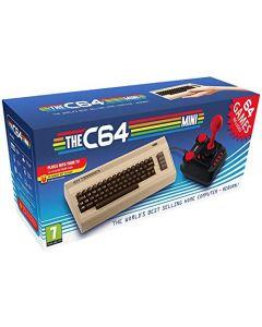 C64 - The C64 Mini (Electronic Games) (New)