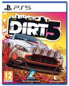 Dirt 5 (PS5) (New)