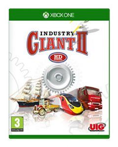 Industry Giant 2 (Xbox One) (New)
