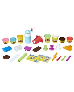 PLAY-DOH E0042EU4 Kitchen Creations Frozen Treats (New)
