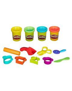 Play-Doh Starter Set (New)