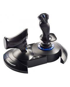 Thrustmaster T-Flight Hotas 4 Joystick and Throttle Set (New)