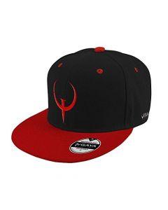 Quake Champions Adjustable Cap Logo Gaya Entertainment Beanies Caps (New)